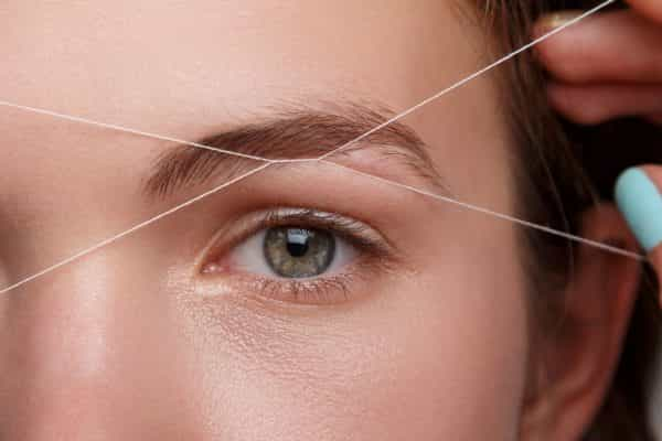 Brow and waxing